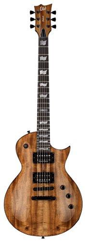 LTD Guitars & Basses EC-1000koa- Chitarra Elettrica