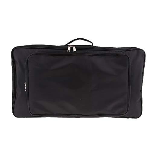 Custodia Portatile Gig Bag Custodia Per Pedaliera Effetto Chitarra Per Pezzi Di Ricambio Per Chitarra
