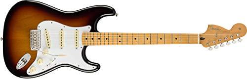 Fender Jimi Hendrix Stratocaster MN 3TS · Chitarra elettrica