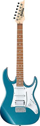 Ibanez GRX40-MLB - Chitarra elettrica a 6 corde, colore: blu metallizzato