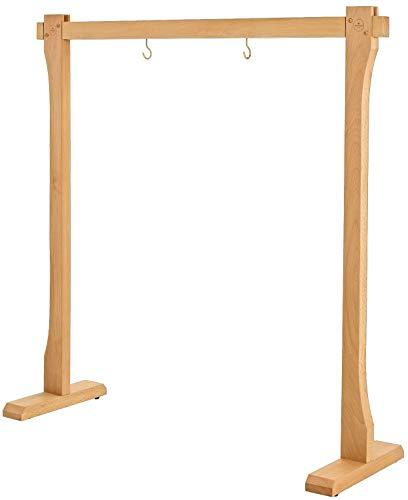 Meinl Wood Gong / Tam Tam Stand, Large · Accessori mondo del suono