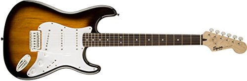 Fender, chitarra elettrica Squier Bullet Stratocaster BSB