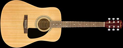 Fender FA-115 - Chitarra acustica Dreadnought