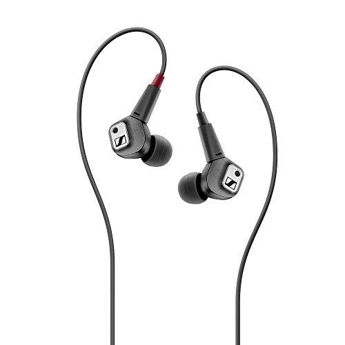 Sennheiser IE 80 S - Cuffia In Ear, High-Fidelity