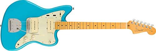 Fender American Pro II Jazzmaster MN MBL · Chitarra elettrica