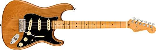 Fender American Professional II Stratocaster MN RST PIN · Chitarra elettrica