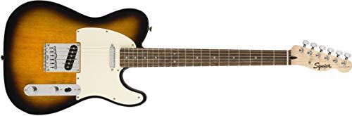 Fender Squier Bullet Telecaster - Brown Sunburst - Edizione Limitata