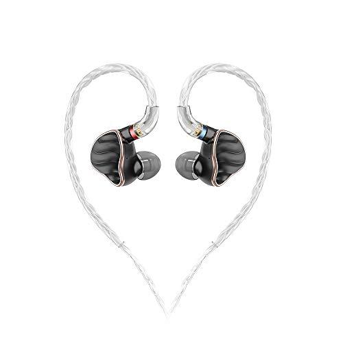 FiiO FH7 Hybrid In-Ear Monitor
