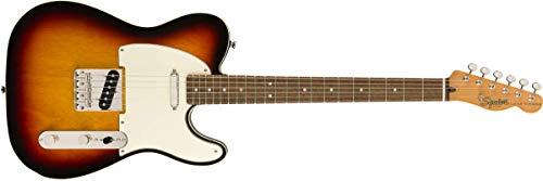 Fender Squier CV 60s Custom Tele LRL 3TS - Chitarra elettrica