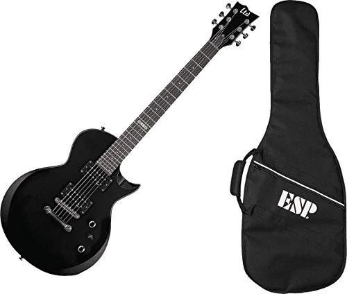 LTD 307696EC-10Kit B-Ware per chitarra elettrica Nero