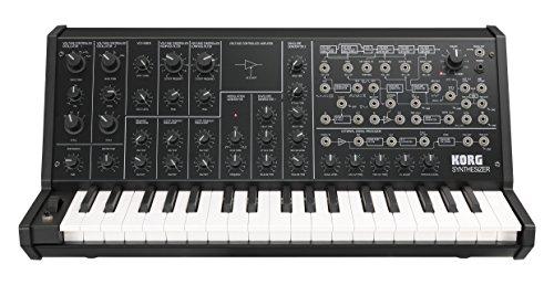 Korg MS20-Mini - Ms-20Mini sintetizzatore analogico monofonico analogico