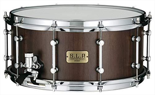 LGW1465-MBW Snare Drum Matte Black Walnut