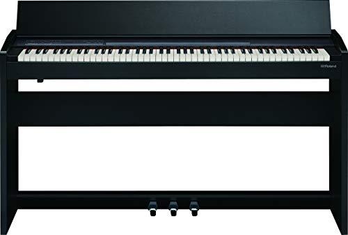 ROLAND F140R-CB Digital Piano Contemporary Black