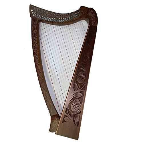 Celtic Arpa 22 Corde con Semitono