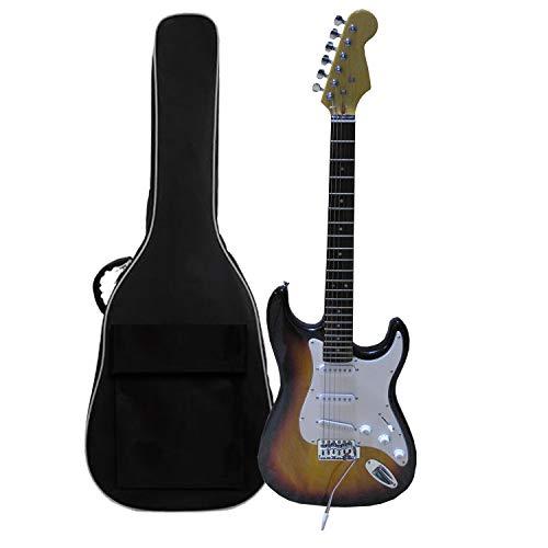 Chitarra elettrica Sunburst