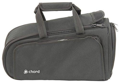 Chord 173,411 QTX-Custodia per cornetta per strumenti