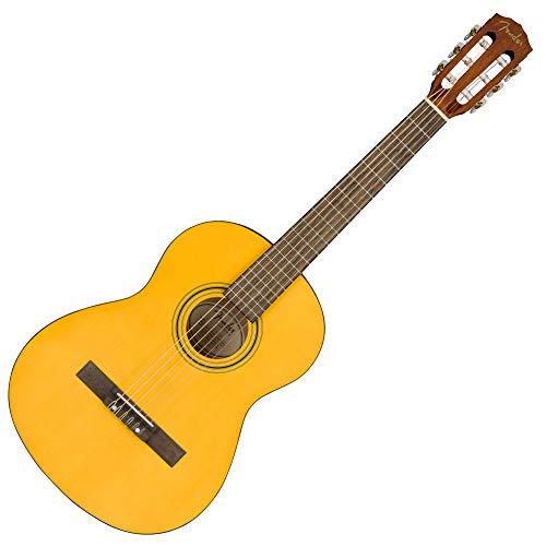 Fender ESC80 · Chitarra classica