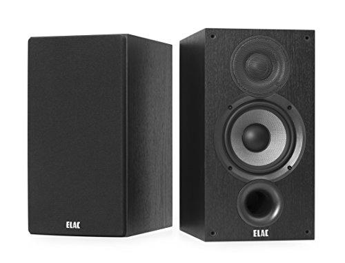 Elac Debut b5.2Scaffale altoparlante nero Decorative,