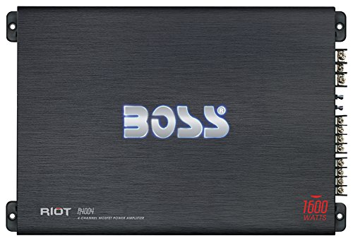Boss 1241823 Amplificatori