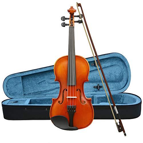 Forenza F1151E Violino Serie Uno, Completo da 1/2