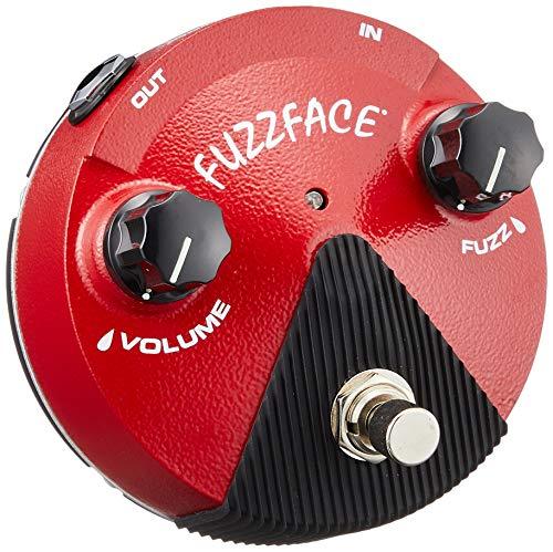 Liquidazione | Dunlop FFM2 Germanium Fuzz Face Mini pedale effetti di distorsione
