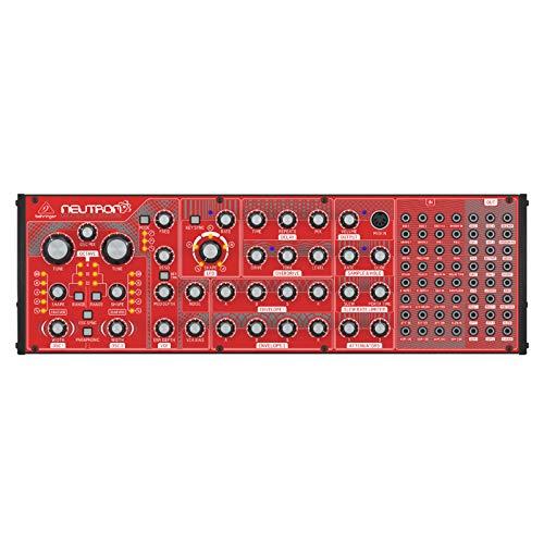 Behringer NEUTRON - Sintetizzatore parafonico analogico e semi-modulare