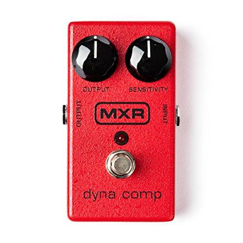MXR Guitar Effects DYNA COMP M-102 (japan import)