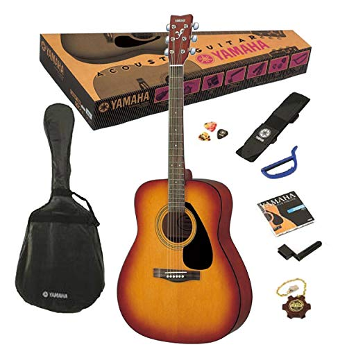 Yamaha F310P, Chitarra Folk e Kit Accessori