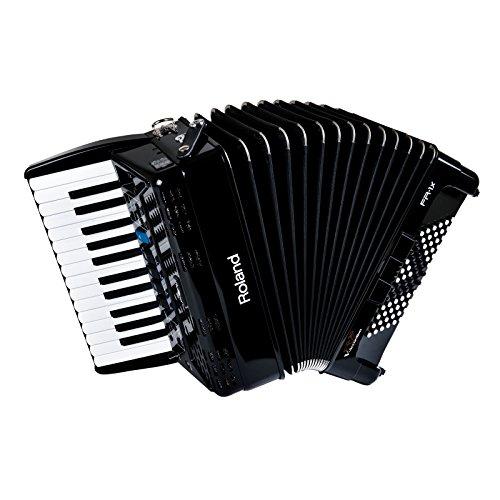 Edirol 3628867031–Fisarmonica Roland FR-1X BK