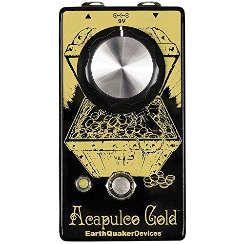 Distorsori per chitarre - Earthquaker Devices Acapulco Gold V2