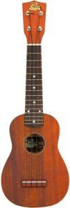 Rogue Soprano ukulele