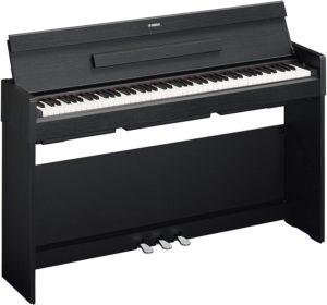 Yamaha Arius Digital Piano YDP-S34B