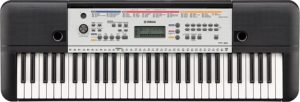 Yamaha Digital Keyboard YPT-260