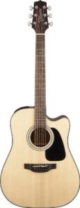 Takamine GD30- chitarra acustica dreadnought