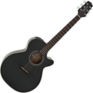 Takamine GF15CE B2- chitarra acustica con legno di mogano