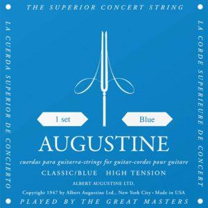 Augustine 650437- corde per chitarra classica da provare