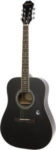 Epiphone EA10EBCH1- chitarra acustica dreadnought