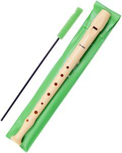 Hohner 9508- flauto dolce soprano in DO