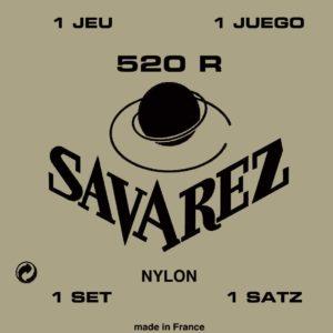 Savarez 520R- corde chitarra classica Savarez