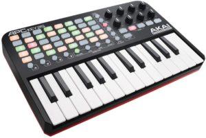 AKAI Professional APC Key 25- tastiera MIDI 25 tasti
