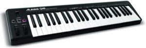 Alesis Q49- tastiera MIDI USB