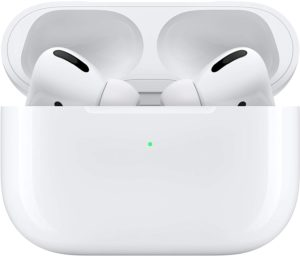 Apple AirPods Pro- cuffie bluetooth in ear per iPhone