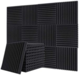 Bubos- pannelli fonoassorbenti per podcasting