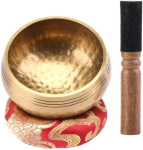Ekkong- campana tibetana fatta a mano