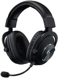 Logitech G PRO X- cuffie bluetooth da gaming con microfono