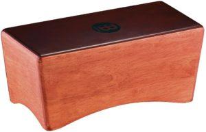 Meinl BCA1SNT-M- bongo cajon in legno