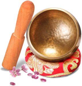 Nasum- campana tibetana originale