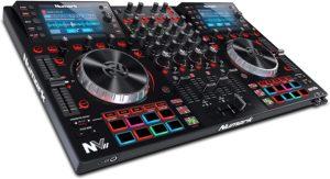 Numark NVII- console DJ con Serato DJ