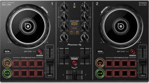 Pioneer DDJ-200- console DJ per principianti