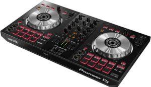 Pioneer DJ DDJ-SB2- console DJ Pioneer